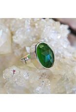 Nephrite Jade Ring 6