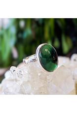 Nephrite Jade Ring