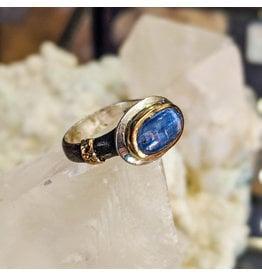 Bora Jewelry Kyanite Ring