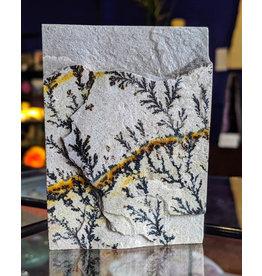 Dendrite Quartzite Utah 525g