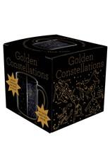 The Unemployed Philosophers Guild Golden Constellations Mug