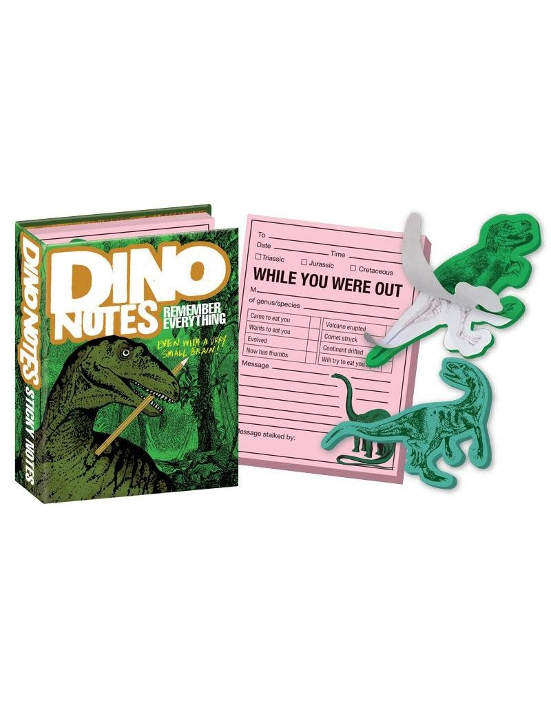 The Unemployed Philosophers Guild Dino Notes