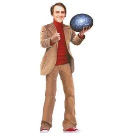 Carl Sagan Quotable Notable