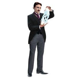 Nikola Tesla Quotable Notable