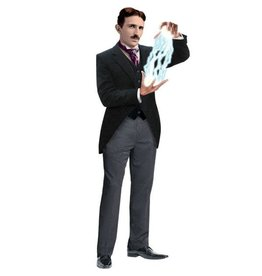 The Unemployed Philosophers Guild Nikola Tesla Quotable Notable