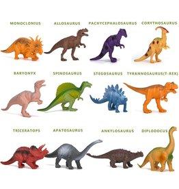 Dinosaur Figurine