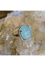 Chalisa Jewelry Chalcedony Ring