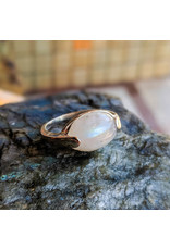 Chalisa Jewelry Moonstone Ring 7