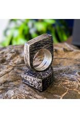 Balaam Design Angle Ring