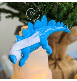 Monka! Goods Dinosaur Ornaments