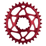 ABSOLUTE BLACK CHAINRING ABSOLUTEBLACK OVAL DIRECT GXP 32T RD