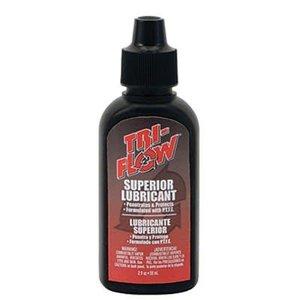 Tri-Flow Tri-Flow Superior Lubricant Squeeze Bottle: 2oz