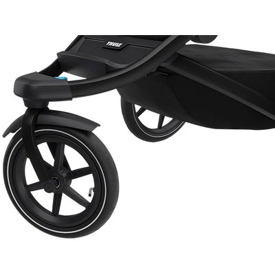 Thule Thule Urban Glide 2.0 Single Child Stroller Black