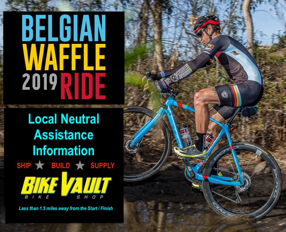 Bike Vault  banner 1
