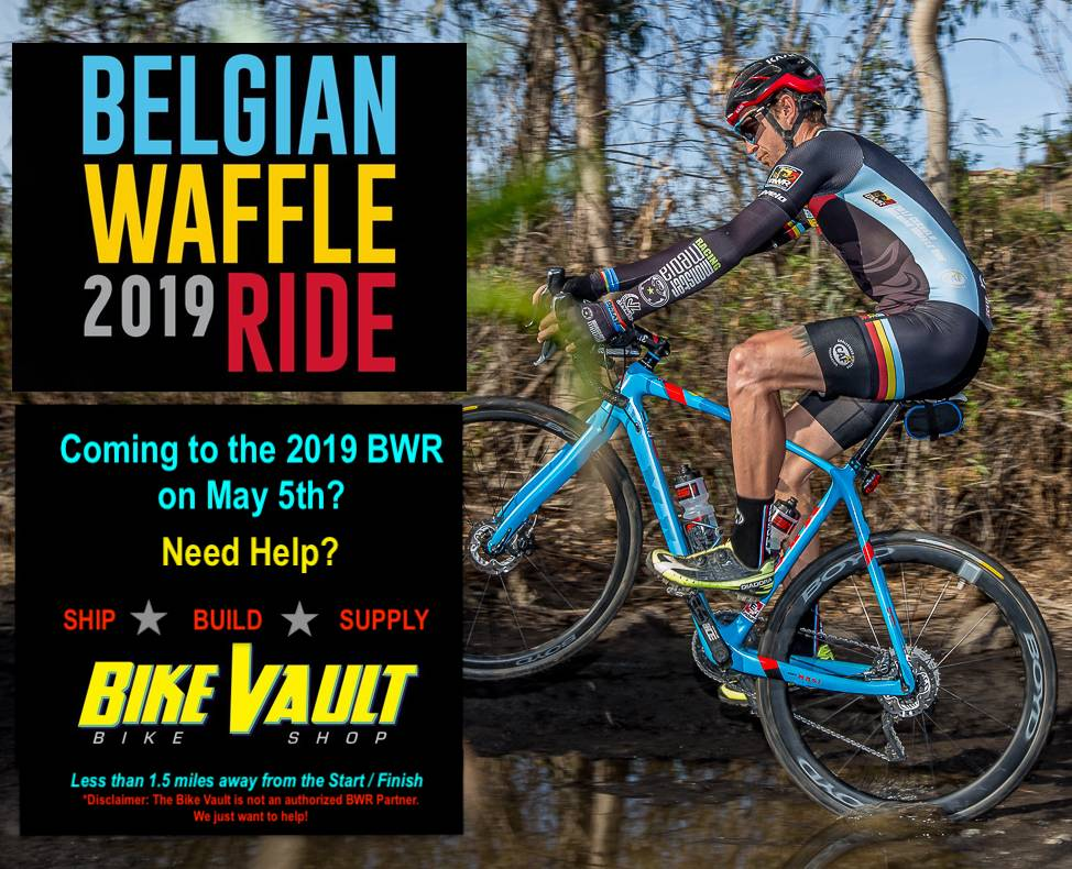 BWR 2019 Neutral Support Information!