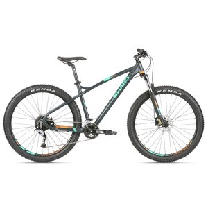 Haro Haro Double Peak 27.5 Plus+ Comp 2019, Stone
