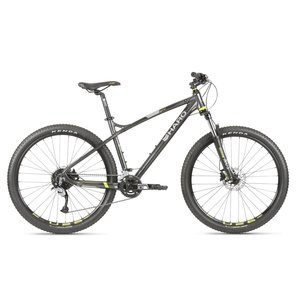 Haro Haro Double Peak 27.5 Trail 2019, Charcoal
