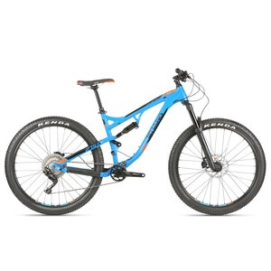 Haro Haro Shift R9 Plus+ 2019, Vivid Blue