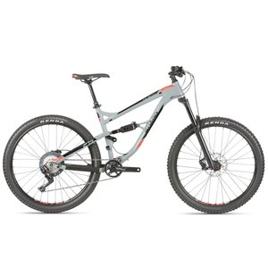Haro Haro Shift Shift R7 LT 2019, Cool Grey