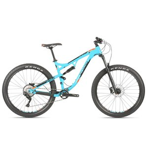 Haro Haro Shift Shift R5 Plus+ 2019, Aqua Blue
