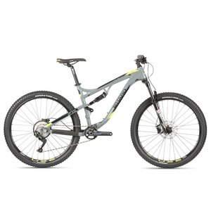 "Haro Haro Shift Shift R3 27.5"" 2019, Cool Grey"