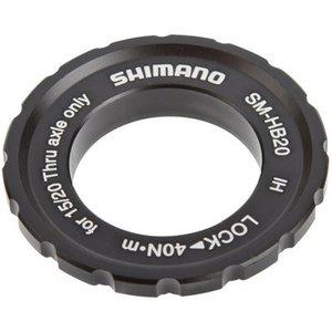 Shimano SHIMANO LOCKRING, XT, C-LOCK