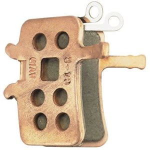 Avid Avid Metallic Disc Brake Pads for all Juicy and BB7, Pair