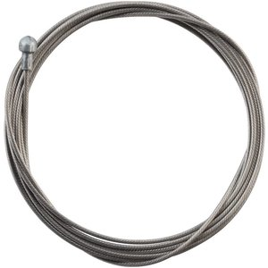 Jagwire Jagwire Sport Brake Cable 1.5x2000mm Slick Stainless SRAM/Shimano Road