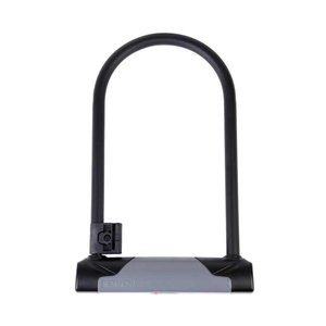 "EVO EVO, Lockdown, U-Lock, Key, 127x230mm, 5""x9', 14mm Thickness"