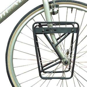 EVO EVO, Low Rider, Front rack, Black
