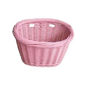 EVO EVO, E-Cargo Wicker Jr, Basket, Pink