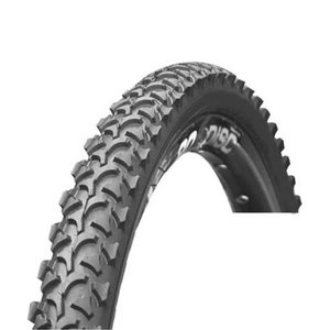 XLC XLC, MTB Center Ridge, Tire, 12''x2.125, Wire, Clincher, 27TPI, Black