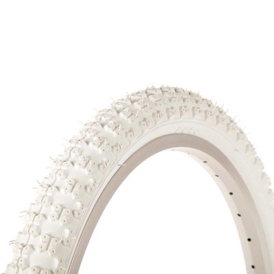 EVO EVO, Splash, Tire, 12''x2-1/4, Wire, Clincher, White