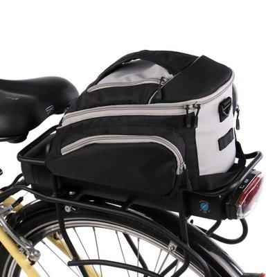 EVO EVO, Clutch HC1, Trunk Bag