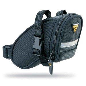 TOPEAK Topeak Aero Wedge Seat Bag : Micro, Black