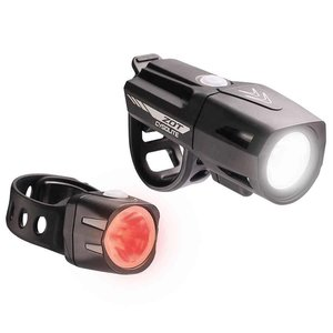 CygoLite Cygolite, ZOT 250 + Dice TL 50 USB Combo, Light, Set, Black