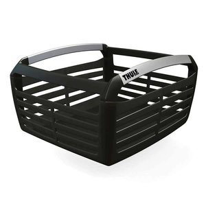 Thule Thule Pack 'n' Pedal Rack Basket: Black
