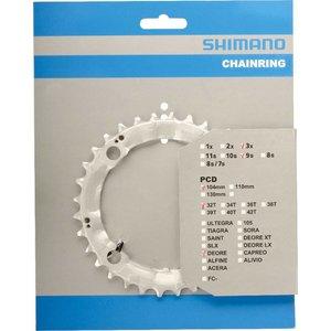 Shimano SHIM C/RING,DEORE,9SPD,32T