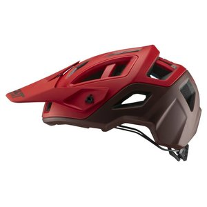Leatt LEATT HELMET DBX 3.0 ALL-MOUNTAIN V19.1, Ruby