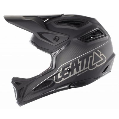 Leatt LEATT HELMET DBX 6.0 CARB V23 CARBON/BLACK