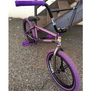 Merritt BMX Merritt BMX Purple Kit