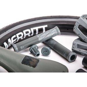 Merritt BMX Merritt BMX Gunmetal Kit