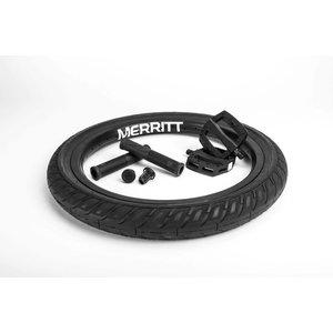Merritt BMX Merritt BMX Black Kit