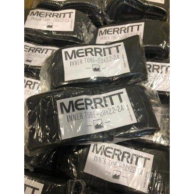 Merritt Tube, 20 x 2.2-2.4 SV