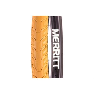 Merritt BMX Merritt BMX Option Tire 20 x 2.35