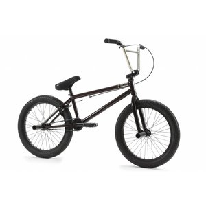 Fiend BMX Fiend BMX Type O+ 2019, Gloss Metallic Black Cherry