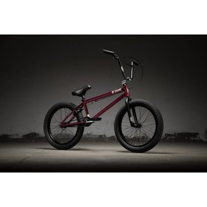 Kink BMX Kink BMX Whip 2019, Gloss Raspberry Red