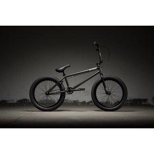Kink BMX Kink BMX Whip XL 2019, Dual Finish Trans Black Edge Fade