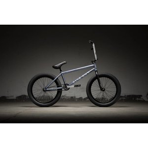 Kink BMX Kink BMX Liberty 2019, Matte Blacksmith Blue