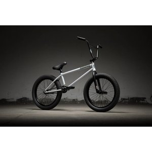 Kink BMX Kink BMX Downside 2019, Matte Electric Silver